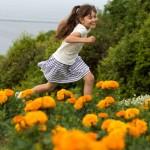 5月の営業&ビジュアル撮影⑤ 能古島はまだ快晴