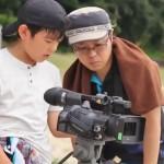 華風月「あの場所へ」MVのメイキング映像第五弾を公開!